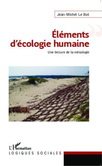 Éléments d'écologie humaine
