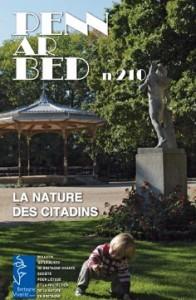 Penn ar Bed n° 210